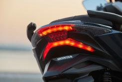 Honda Forza 300 2019 pruebaMBK22