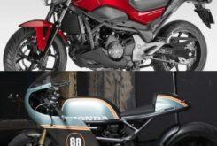 Honda NC750S Automatic Racer 3