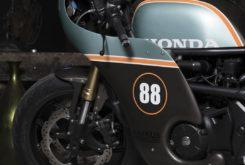 Honda NC750S Automatic Racer 4