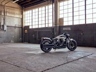 Indian Scout Bobber 2019 02