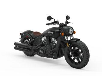 Indian Scout Bobber 2019 03