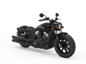 Indian Scout Bobber 2019 05