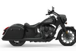 Indian Springfield Dark Horse 2019 33