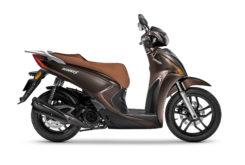 KYMCO People S 125 2019 28