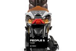 KYMCO People S 125 2019 37