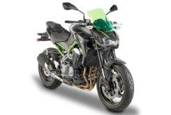 Kappa parabrisas Kawasaki 10