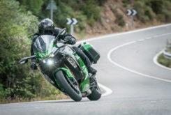 Kawasaki Ninja H2 SX Special Edition 2018 pruebaMBK08