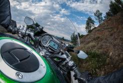 Kawasaki Ninja H2 SX Special Edition 2018 pruebaMBK22