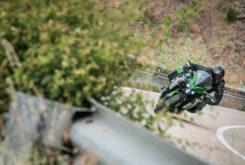 Kawasaki Ninja H2 SX Special Edition 2018 pruebaMBK28