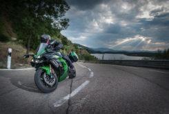 Kawasaki Ninja H2 SX Special Edition 2018 pruebaMBK29