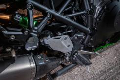 Kawasaki Ninja H2 SX Special Edition 2018 pruebaMBK43