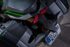 Kawasaki Ninja H2 SX Special Edition 2018 pruebaMBK53