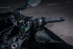 Kawasaki Ninja H2 SX Special Edition 2018 pruebaMBK63