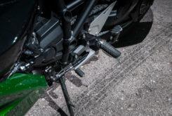 Kawasaki Ninja H2 SX Special Edition 2018 pruebaMBK64