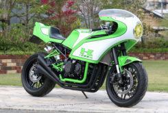Kawasaki Z900RS Monster Cafe Racer 13