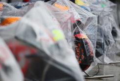 MBK Carrera MotoGP Silverstone 2018 cancelada