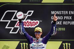 MBK Fabio Di Giannantonio victoria Moto3 Brno 2018 02