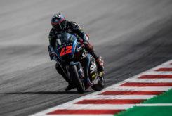 MBK Francesco Bagnaia pole Moto2 Austria 2018