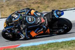 MBK Luca Marini Moto2 Brno 2018