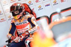 Marc Marquez MotoGP Brno 2018