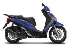 Piaggio Medley S 150 2019 03