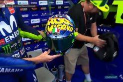 Casco Valentino Rossi MotoGP Misano 2018 03