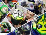 Cascos Valentino Rossi Misano quiz