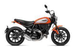 Ducati Scrambler Icon 2019 01