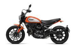Ducati Scrambler Icon 2019 02