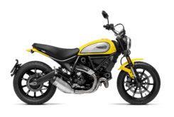 Ducati Scrambler Icon 2019 20