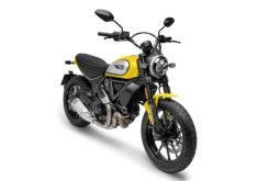 Ducati Scrambler Icon 2019 28