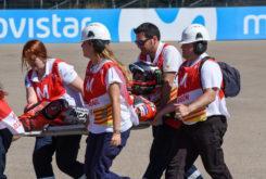 GP Aragon 2018 Lorenzo caida 7