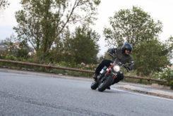 Honda Monkey 125 2019 pruebaMBK29