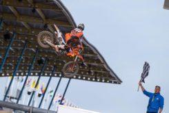 Jorge Prado victoria MX2 Assen 2018