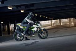 Kawasaki Z125 2019 07