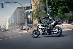 Kawasaki Z125 2019 09