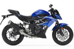 Kawasaki Z125 2019 18