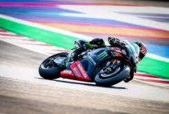 MBK Johann Zarco MotoGP Misano 2018