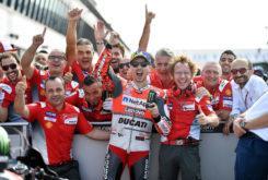 MBK Jorge Lorenzo MotoGP Misano 2018 pole