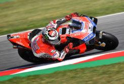 MBK Jorge Lorenzo pole MotoGP Misano 2018