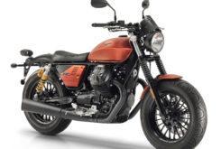 Moto Guzzi V9 Bobber Sport 2019 1