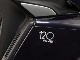 Peugeot Metropolis 120 ans 2