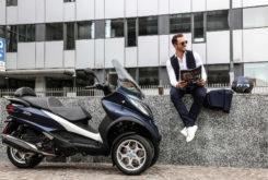 Piaggio MP3 500 HPE Business 2019 15