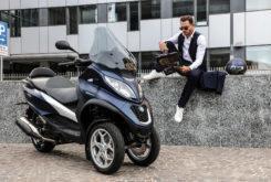 Piaggio MP3 500 HPE Business 2019 16