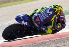 Rossi MotoGP Aragon 2018 1