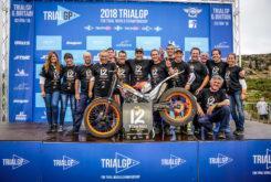 Toni Bou Campeon TrialGP 2018 6