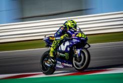 Valentino Rossi MotoGP Misano 2018