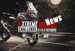 Xtreme Challenge News Triumph Pruebas