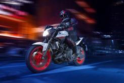 Yamaha MT 03 2019 02