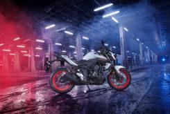 Yamaha MT 03 2019 06